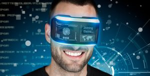 Future of Virtual Reality