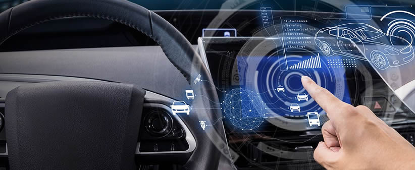 Extended Reality in Automotive